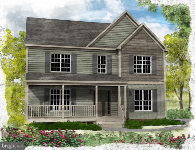 313 Cardinal Road, LOUISA, VA 23093 (#VALA118852) :: Colgan Real Estate