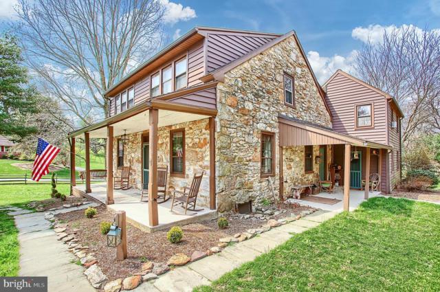 249 Blue Lane, COLUMBIA, PA 17512 (#PALA130314) :: The Craig Hartranft Team, Berkshire Hathaway Homesale Realty