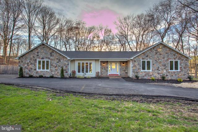 4 Wilderness Drive, CHERRY HILL, NJ 08003 (#NJCD362334) :: Colgan Real Estate