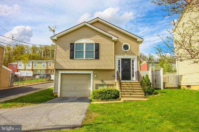 437-439 E Susquehanna Street, ALLENTOWN, PA 18103 (#PALH110852) :: Colgan Real Estate