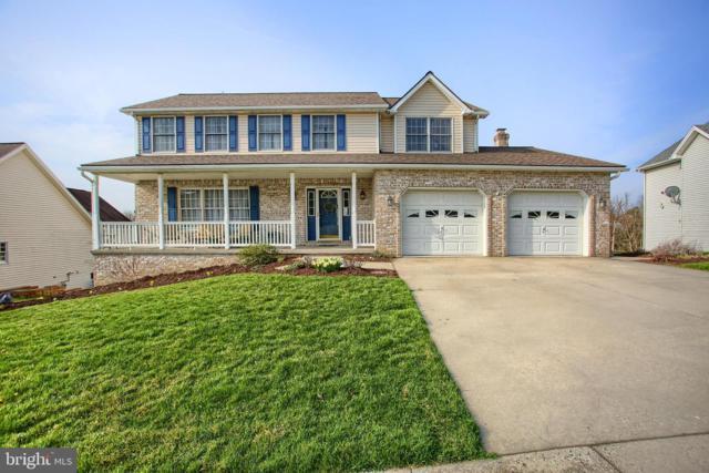 5107 Inverness Drive, MECHANICSBURG, PA 17050 (#PACB111702) :: Liz Hamberger Real Estate Team of KW Keystone Realty