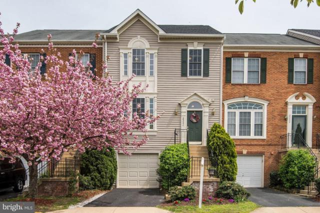 25550 Evans Square, CHANTILLY, VA 20152 (#VALO380394) :: AJ Team Realty