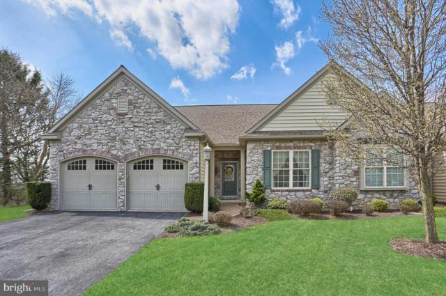 416 Village Way, HARRISBURG, PA 17112 (#PADA109012) :: The Heather Neidlinger Team With Berkshire Hathaway HomeServices Homesale Realty