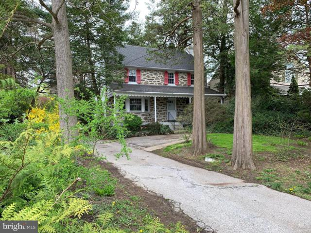 1259 Montgomery Avenue, WYNNEWOOD, PA 19096 (#PAMC603838) :: Dougherty Group