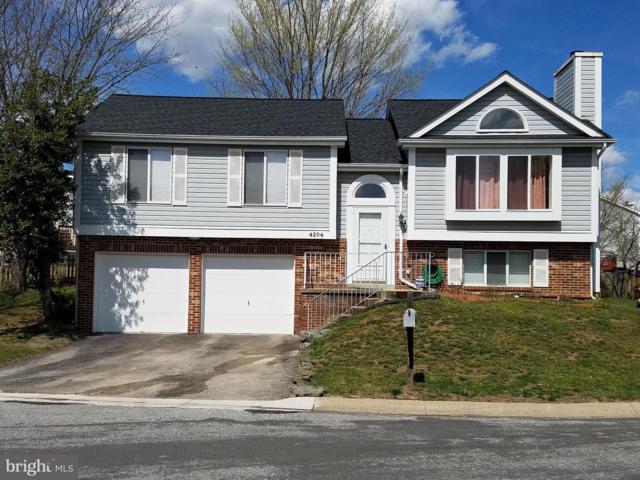 4204 Cedar Tree Lane, BURTONSVILLE, MD 20866 (#MDMC651696) :: Colgan Real Estate