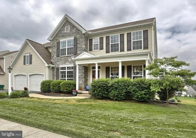 960 Powder Horn Drive, HUMMELSTOWN, PA 17036 (#PADA109014) :: John Smith Real Estate Group