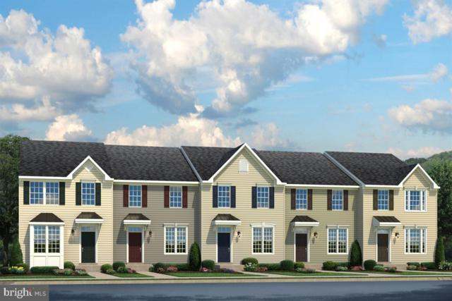 5815 Barts Way, FREDERICK, MD 21704 (#MDFR244096) :: Advance Realty Bel Air, Inc