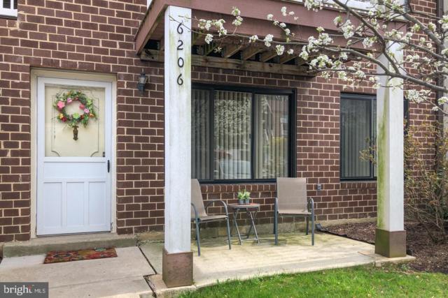 6206 Hilltop Drive #32, BROOKHAVEN, PA 19015 (#PADE488128) :: Colgan Real Estate