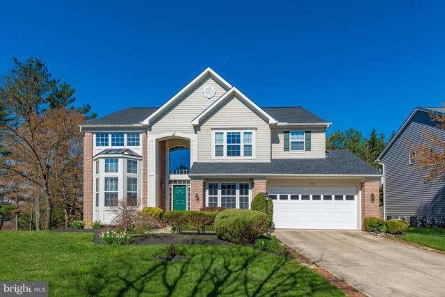 6520 Radiant Gleam Way, CLARKSVILLE, MD 21029 (#MDHW261540) :: The Sebeck Team of RE/MAX Preferred