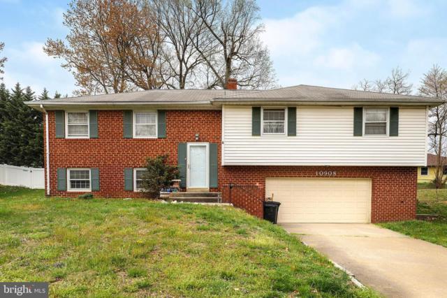 10908 Wharton Drive, UPPER MARLBORO, MD 20774 (#MDPG523704) :: Great Falls Great Homes