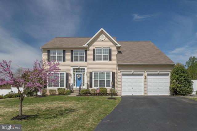10517 Moonglow Court, MANASSAS, VA 20112 (#VAPW464322) :: Arlington Realty, Inc.