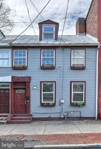 316 S 2ND Street, HARRISBURG, PA 17104 (#PADA109020) :: Younger Realty Group