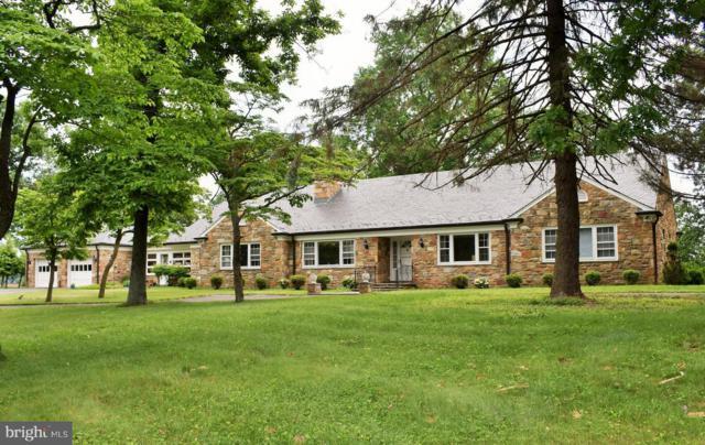 8209 Leighton Forest Road, WARRENTON, VA 20186 (#VAFQ159476) :: Pearson Smith Realty