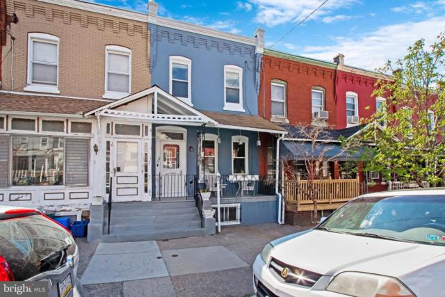 1364 S 46TH Street, PHILADELPHIA, PA 19143 (#PAPH785738) :: Colgan Real Estate