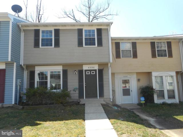 4396 Eagle Court, WALDORF, MD 20603 (#MDCH200646) :: AJ Team Realty