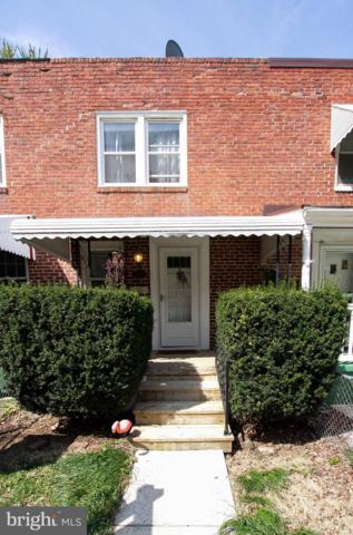 3830 Elm Avenue, BALTIMORE, MD 21211 (#MDBA463604) :: Blue Key Real Estate Sales Team