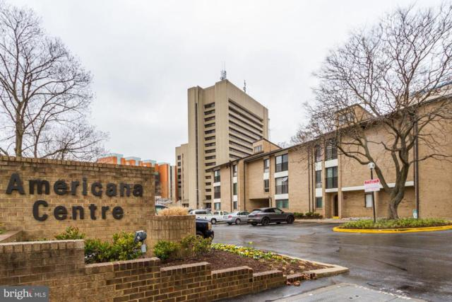 114 Monroe Street #301, ROCKVILLE, MD 20850 (#MDMC651738) :: CENTURY 21 Core Partners