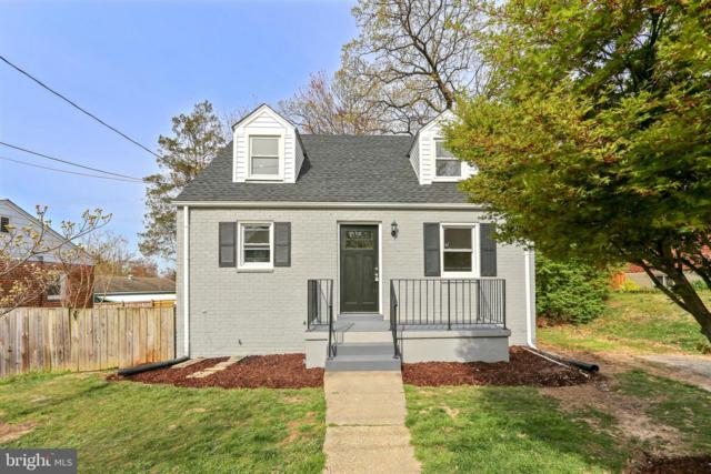 10504 Hayes Avenue, SILVER SPRING, MD 20902 (#MDMC651742) :: Great Falls Great Homes