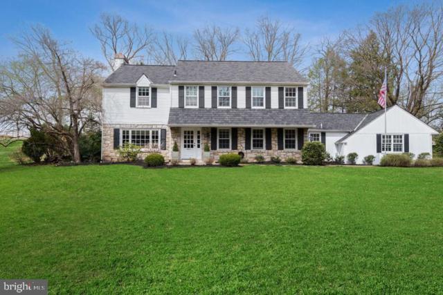 800 Lawrence Lane, NEWTOWN SQUARE, PA 19073 (#PADE488162) :: Keller Williams Real Estate