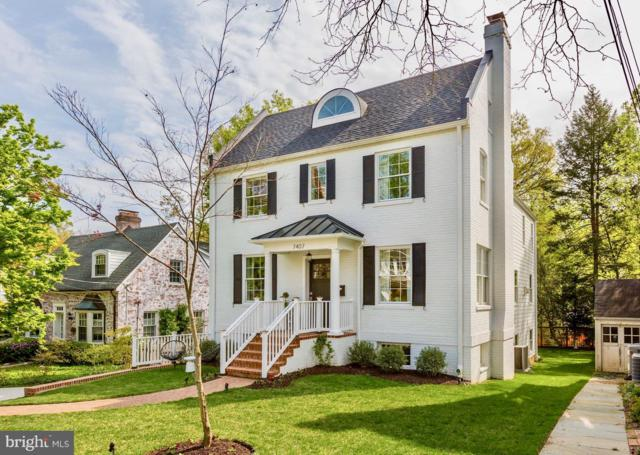 7407 Ridgewood Avenue, CHEVY CHASE, MD 20815 (#MDMC651746) :: The Washingtonian Group