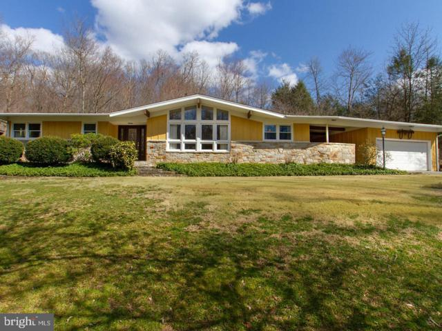1852 Laurel Ridge Drive, PARKTON, MD 21120 (#MDBC453418) :: Colgan Real Estate