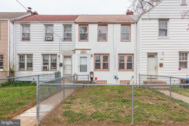 1331 Sycamore Avenue, WILMINGTON, DE 19805 (#DENC475208) :: The John Kriza Team