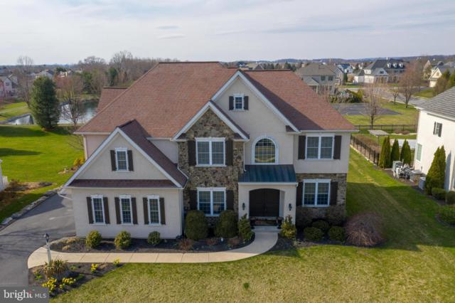645 Quarry Road, LITITZ, PA 17543 (#PALA130332) :: Teampete Realty Services, Inc