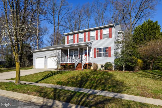 1801 Green Top Court, ANNAPOLIS, MD 21401 (#MDAA395564) :: Bruce & Tanya and Associates