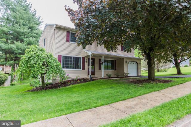 2572 Valley Drive, LANCASTER, PA 17603 (#PALA130338) :: The Heather Neidlinger Team With Berkshire Hathaway HomeServices Homesale Realty