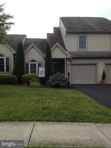 3-C Round Ridge Road, MECHANICSBURG, PA 17055 (#PACB111862) :: John Smith Real Estate Group