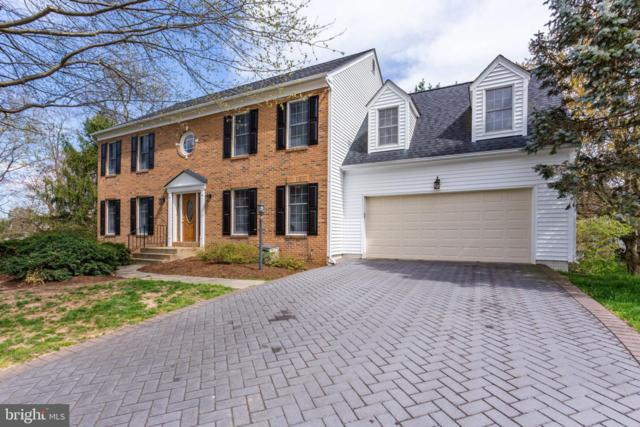 313 Orchard Court NW, VIENNA, VA 22180 (#VAFX1052964) :: Remax Preferred | Scott Kompa Group