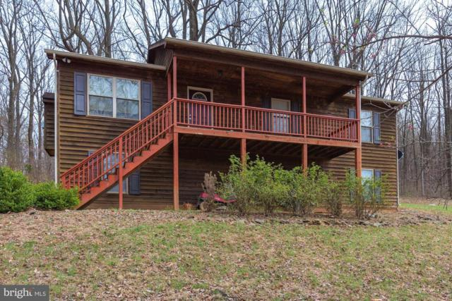 62 Wambach Court, FRONT ROYAL, VA 22630 (#VAWR136382) :: Colgan Real Estate