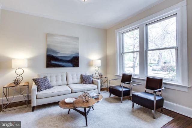 114 8TH Street NE, WASHINGTON, DC 20002 (#DCDC422056) :: Colgan Real Estate