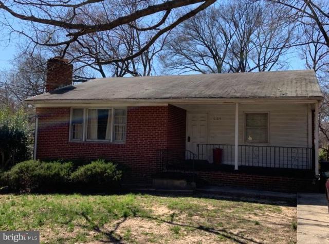 6164 Princess Garden Parkway, LANHAM, MD 20706 (#MDPG523746) :: Blackwell Real Estate