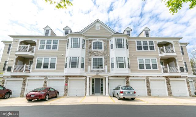901 Noah Winfield Terrace 8-304, ANNAPOLIS, MD 21409 (#MDAA395580) :: The Sebeck Team of RE/MAX Preferred