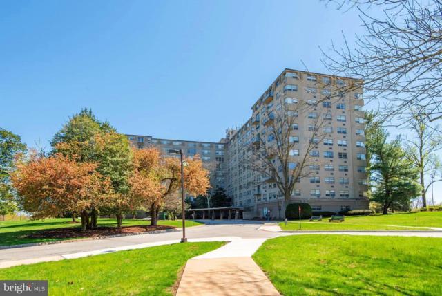 1030 E Lancaster Avenue #730, BRYN MAWR, PA 19010 (#PADE488194) :: Colgan Real Estate