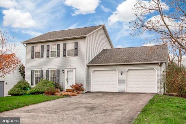 3888 Tarpley Drive, YORK, PA 17402 (#PAYK114352) :: The Jim Powers Team