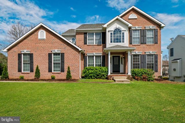 337 Spenceola Parkway, FOREST HILL, MD 21050 (#MDHR231430) :: Tessier Real Estate