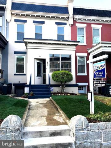 451 Luray Place NW, WASHINGTON, DC 20010 (#DCDC422068) :: Lucido Agency of Keller Williams