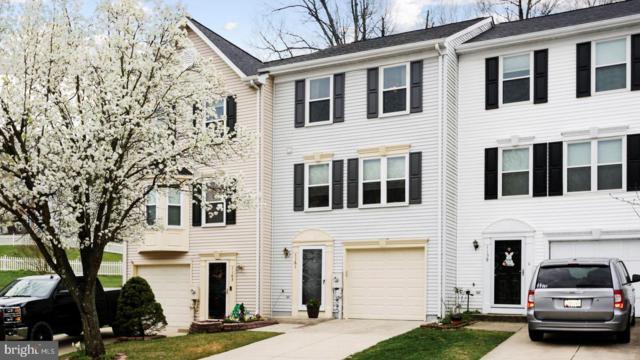 1161 Kelfield Drive, BALTIMORE, MD 21227 (#MDBC453468) :: Shamrock Realty Group, Inc