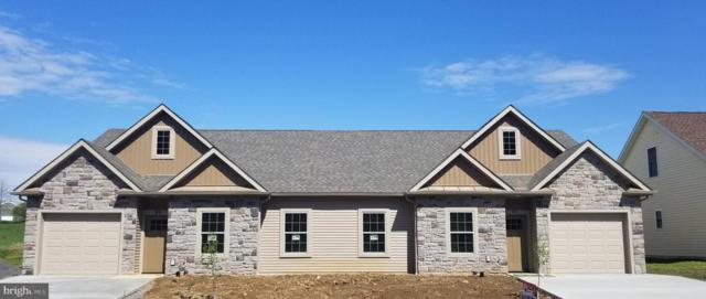 91 Old Mill Road, WAYNESBORO, PA 17268 (#PAFL164702) :: The Heather Neidlinger Team With Berkshire Hathaway HomeServices Homesale Realty