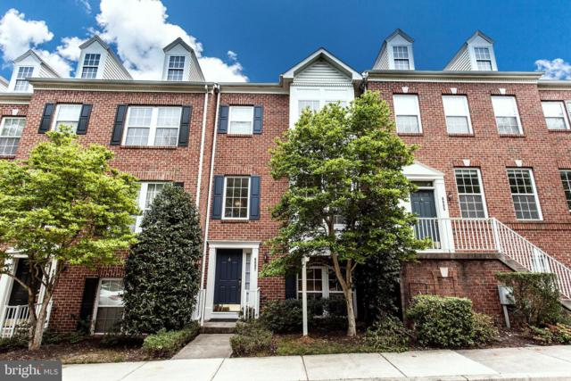 6007 Drum Taps Court A3-37, CLARKSVILLE, MD 21029 (#MDHW261566) :: Keller Williams Pat Hiban Real Estate Group