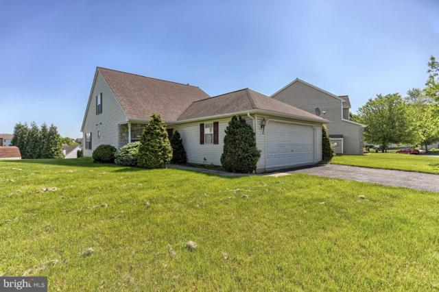 697 Blossom Hill Lane, DALLASTOWN, PA 17313 (#PAYK114354) :: Teampete Realty Services, Inc