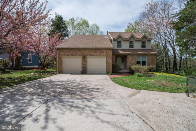 5608 Cavalier Woods Lane, CLIFTON, VA 20124 (#VAFX1053042) :: Bruce & Tanya and Associates