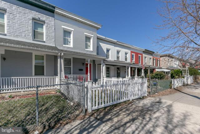 3336 Chestnut Avenue, BALTIMORE, MD 21211 (#MDBA463698) :: The Gus Anthony Team