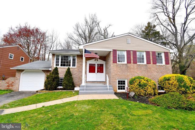 34 Ivy Ln, CHERRY HILL, NJ 08002 (#NJCD362408) :: Remax Preferred | Scott Kompa Group