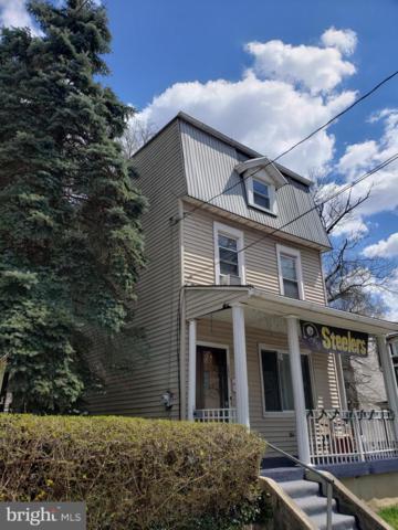 1001 N 19TH Street, HARRISBURG, PA 17103 (#PADA109036) :: Benchmark Real Estate Team of KW Keystone Realty