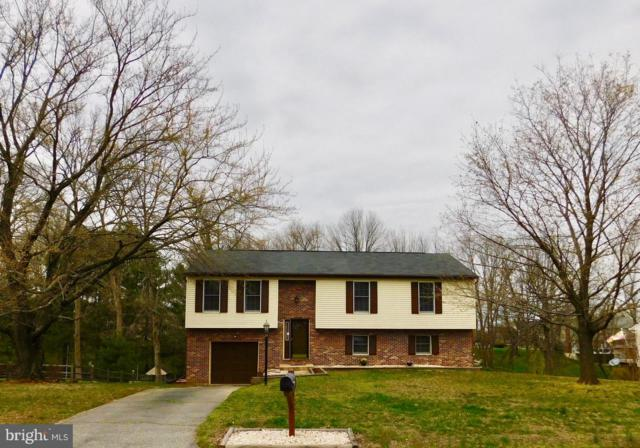 2608 Thorny Drive, CHURCHVILLE, MD 21028 (#MDHR231444) :: Tessier Real Estate