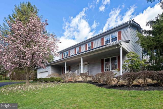19 Yeger Road, PRINCETON JUNCTION, NJ 08550 (#NJME276426) :: Colgan Real Estate
