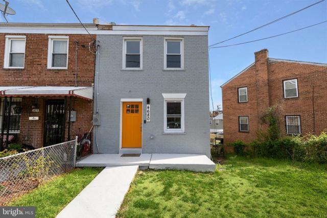 4680 A Street SE, WASHINGTON, DC 20019 (#DCDC422078) :: Great Falls Great Homes